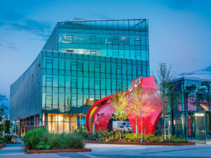 Center for Entertainment Arts