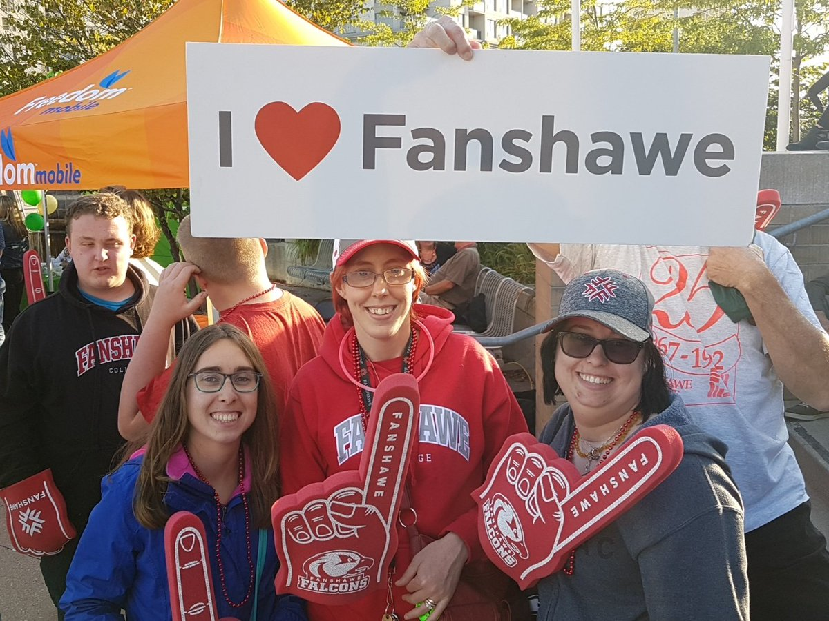 Fanshawe College 1