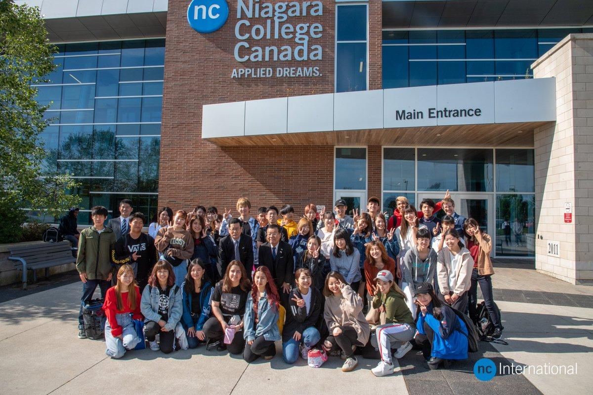 Niagara College 6